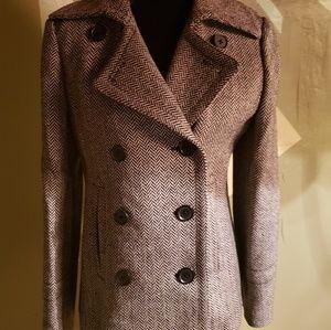 J.Crew women coat